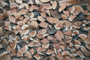 Wisconsin Cherry Firewood For Sale