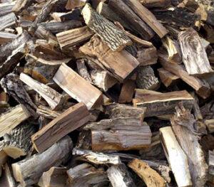 Wisconsin-Firewood