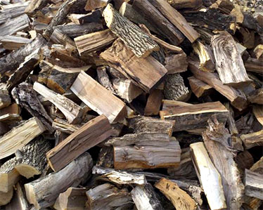 Mixed Hardwoods Firewood